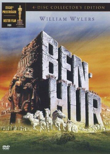 Coverbild: Ben Hur