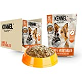 [Sponsored Products]Kennel Kitchen Dog Food, Lamb And Vegetables, 300 G (Pack Of 6)