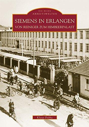 Siemens in Erlangen