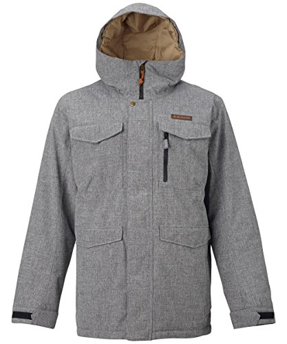 burton-herren-covert-jacket-snowboardjacke-bog-heather-l