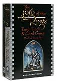 El señor de los anillos - Juego de cartas (importado)