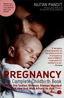 Pregnancy by [Pandit, Nutan]