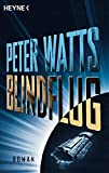 Peter Watts: Blindflug