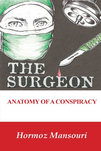 The Surgeon - Anatomy of a Conspiracy Cover Image