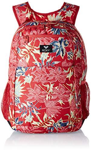 14380733ba Roxy - Womens Here You Are Backpack, O/S, Cardinal Vivian Smal