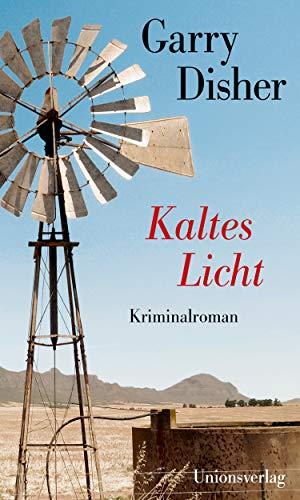Kaltes Licht: Kriminalroman