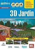 3D Jardin...