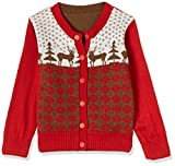 #2: Cherokee Girls' Cardigan