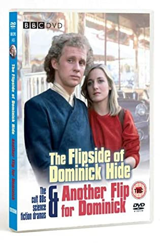 The Flipside of Dominick Hide [1980] / Another Flip for Dominick [1982] [DVD] [1970]