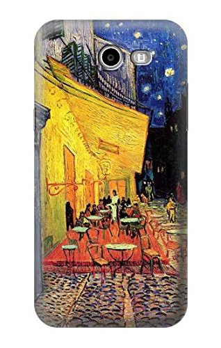 Innovedesire Van Gogh Cafe Terrace Case Cover