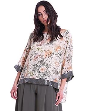LUCKYLU Camisas - Para Mujer