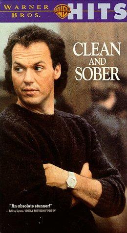 Preisvergleich Produktbild Clean and Sober [VHS]