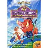 Timon et Pumbaa vol.1 : Les Globe-Trotters