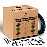 #10: Trust Basket Drip Irrigation Kit For 100 Plants