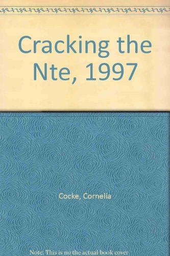 Cracking the Nte, 1997