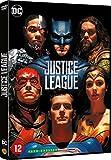 Justice League - DVD - DC COMICS