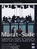 Marat-Sade [IT Import] kostenlos online stream