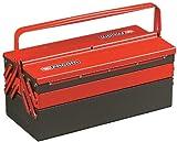 FACOM Werkzeugkasten mit 5 Fächern, lang, 1 Stück, BT.13A