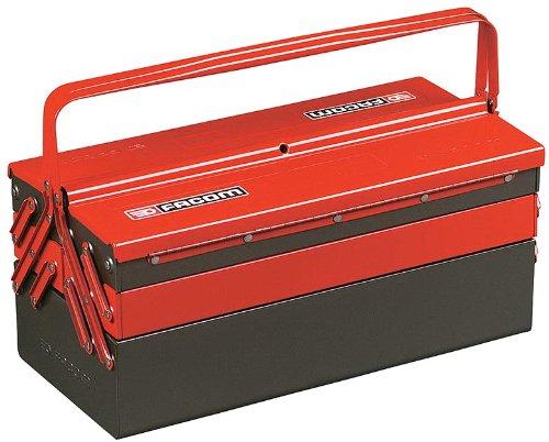 Facom BT.13A Caisse à outils 5 cases