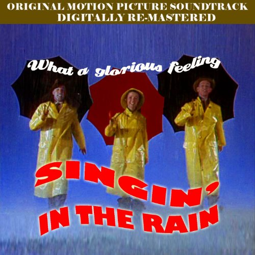 Singin' in the Rain (Remastered)
