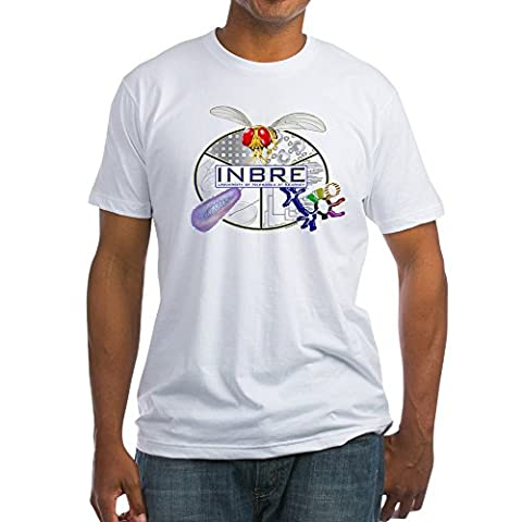 CafePress - INBRE-UNK - Fitted T-Shirt, Vintage Fit Soft Cotton Tee