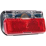 LED Gepäckträger-Rücklicht BUSCH + MÜLLER Toplight Line brake plus