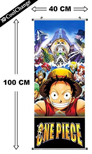 CoolChange Kakemono/Poster de la Serie One Piece
