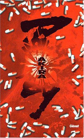 Akira, coffret de 6 volumes