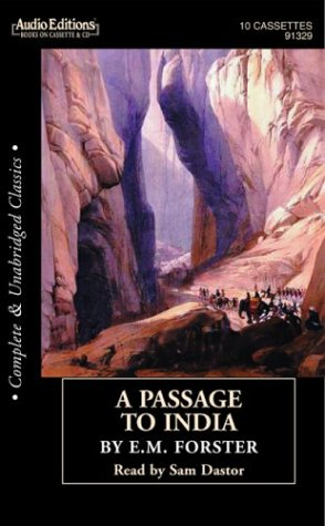 A Passage to India (Audio Editions)