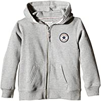 Converse - Chuck Patch Core Zip, cappuccio