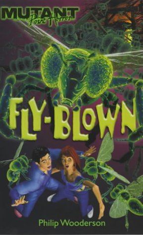 Fly-blown