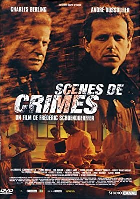 Scènes de crimes [FR Import]