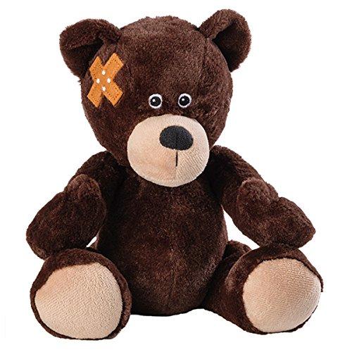 Warmies Beddy Bears Pflasterbär