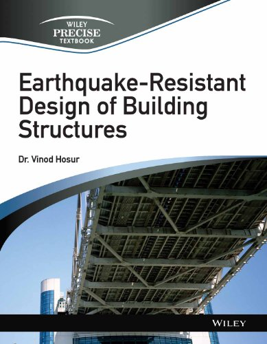 Earthquake-Resistant Design of Building Structures