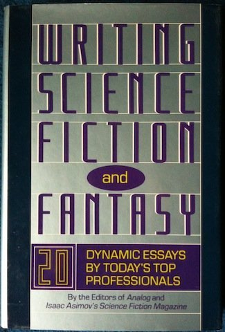 Writing Science Fiction and Fantasy (Writer's Library) por Tina Lee