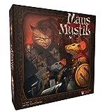 Plaid Games PHG11000DE Maus und Mystik, Abenteuer-Brettspiel