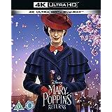 Mary Poppins Returns 4K UHD