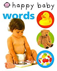 Words (Happy Baby)