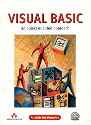 Visual Basic: An Object Oriented Approach