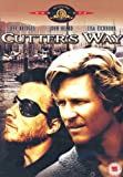 Cutter's Way [DVD] [1981]