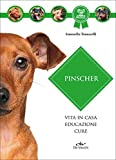 Pinscher. Ediz. illustrata: 1