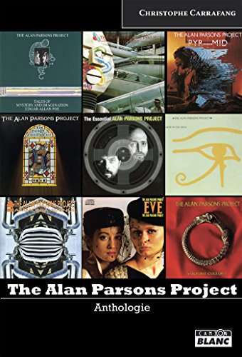 The Alan Parsons Project Anthologie