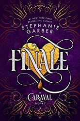 Welcome, welcome to Finale, the third and final book in Stephanie Garber's #1 New York Times bestselling Caraval series! A love worth fighting for. A dream worth dying for. An ending worth waiting for. It's been two months since the Fates were f...