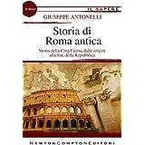 Storia di Roma antica (eNewton Il Sapere) (Italian Edition)