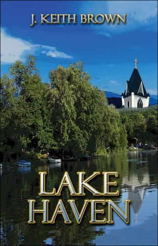 Lake Haven Cover Image