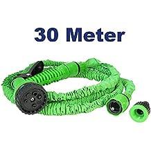 Flexibler Magic Gartenschlauch dehnbarer Wasserschlauch Flexischlauch GardoFlex