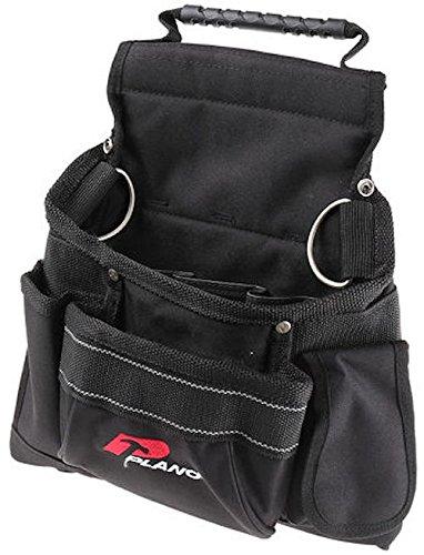 Plano Multifunktionstasche mit Handwerkzeug, Schrauben-und Handyfach, und 2 seitlichen Ringen für...