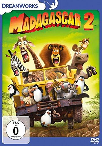 Bild von Madagascar 2