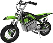 Razor DIRT ROCKET SX350 MCGRATH - GREEN