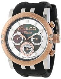 MULCO Caballero MW3-11169-025 Lincoln Illusion cron—grafo Analogique Swiss MoveCaballerot Reloj